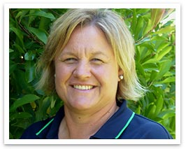 Julie-Anne Zahn - Bundaberg Physiotherapist